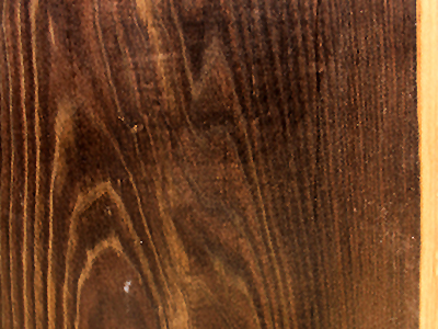 Chestnut, Fumed Euro